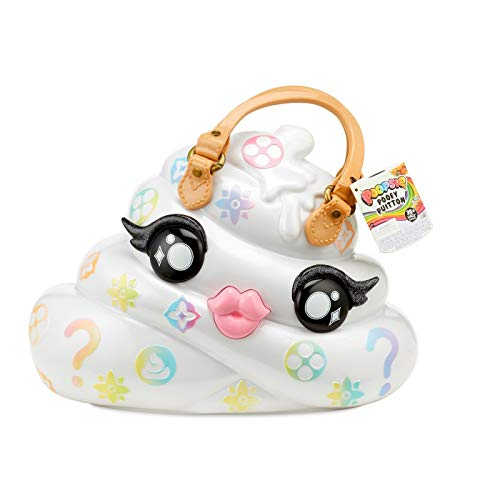 Poopsie Pooey Puitton Purse and Pack of Unicorn Slime W/ Exclusive Pack a Hatch by Poopsie (Image #2)