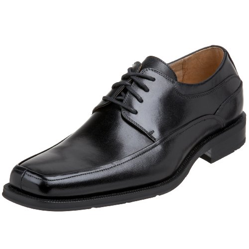 Florsheim Men's Courtland Oxford,Black,12 ()