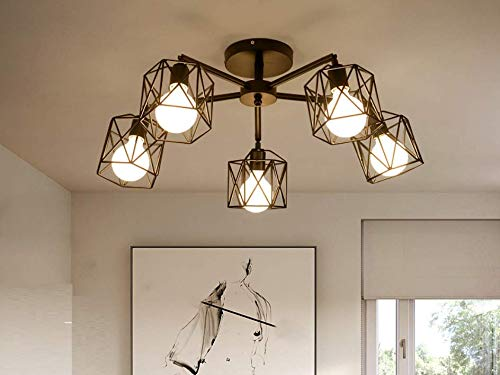 Lampad lampadario vetro bianco latte moderno querciacb