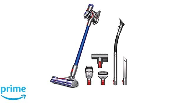 Dyson V7 Animalpro+ Cordless Vacuum Cleaner – Extra Tools for Homes