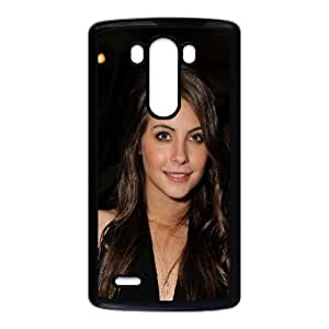 Celebrities Willa Holand LG G3 Cell Phone Case Black toy pxf005_5754409
