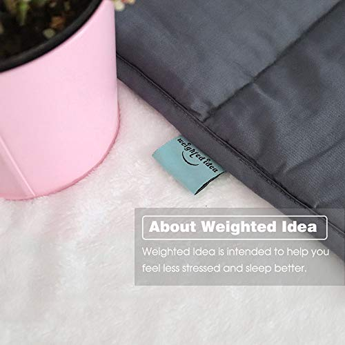 Weighted Idea Cool Weighted Blanket Weighted Blankets