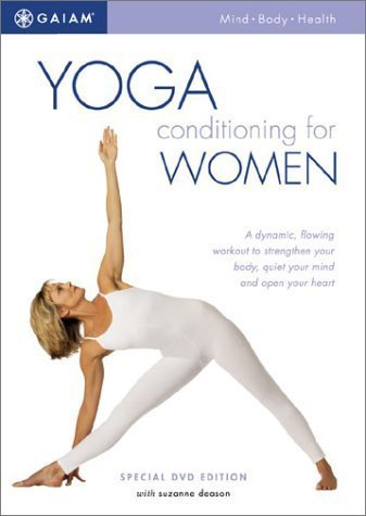 Yoga Conditioning for Women by Gaiam - Fitness