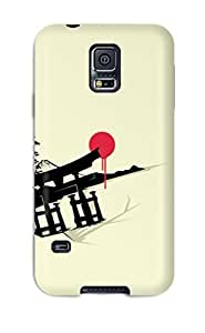 Excellent Galaxy S5 Case Tpu Cover Back Skin Protector Shogun