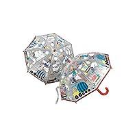 Floss & Rock Construction Vehicles: Color Changing Umbrella Standard