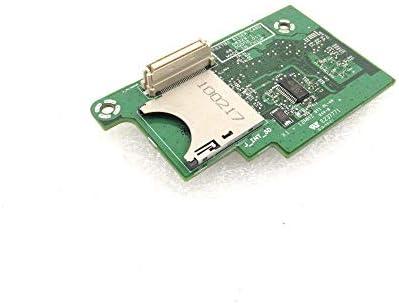 Dell Internal Flash Card Slot Riser Board 8Y7MC 08YMC PowerEdge M610