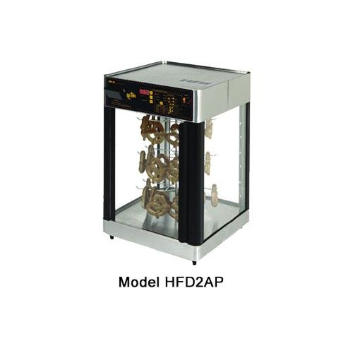 - Star Humidified Display Cabinet - HFD-2ACR