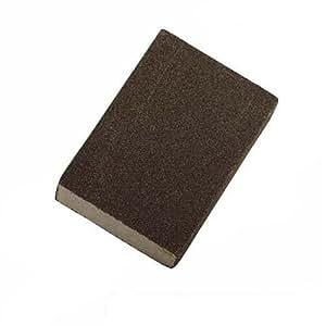 Silverline Foam Sanding Block Fine & Med