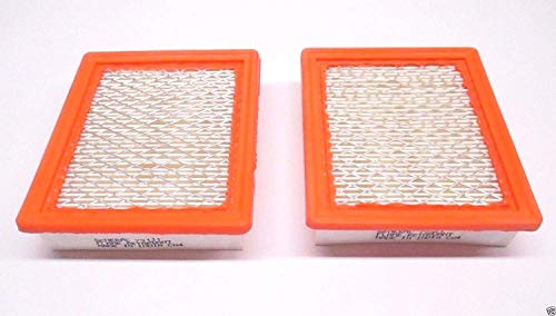 2 Pack Genuine Generac 073111S Air Filter Fits 073111GS OEM __#powered_by_moyer