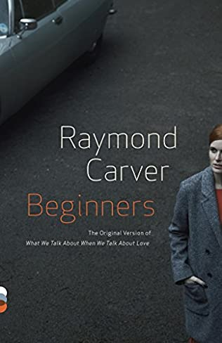 book cover of Beginners