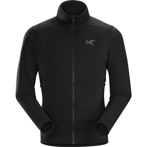 ARC'TERYX Kyanite Jacket Men's (Black, Medium) from Arc'teryx