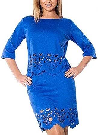 Casual Bodycon Dress For Women