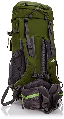 Amazon.com: North Face Terra 50 Hiking Backpack Large-XLarge (Scallion Green/Tree Frog Green): Sports & Outdoors