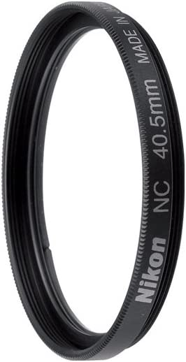Nikon 3624 40.5mm Screw-on NC Filter Attaches to P7700 Camera bodyInterchangeable Lens