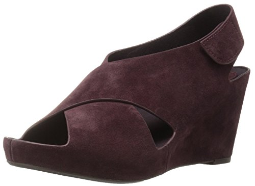 Tori Sandal Murphy Wine amp; Women Johnston Wedge twZRq5X