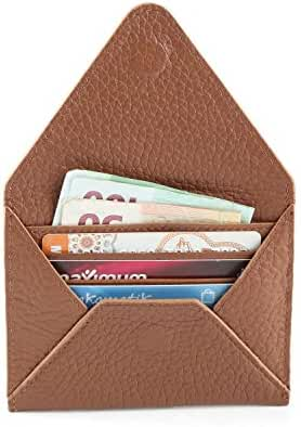Otto Genuine Leather Wallet - Multiple Slots |Money, ID, Tickets, Cards| Unisex