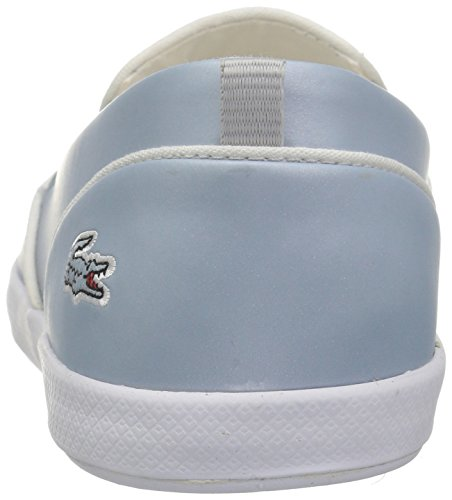 Women's Shoe 1 317 Boat Lacoste Fashion Lancelle Blue 7nAzWzZdx