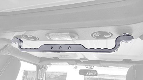 Billet Aluminum Jeep (Billet Aluminum Jeep JK Grab Handles - Center)