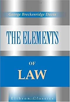 an introduction to the beginning of law schools and the study of law in the united states What every law student really needs to know: an introduction to the study of law, second edition offers a companion website that includes powerpoint slides, problems, quizzes, and additional in-class exercises—as well as teaching notes that explain how to use this complete teaching package to greatest advantage.