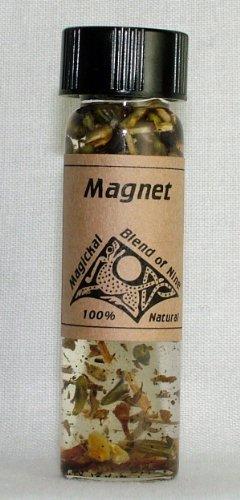 (Magnet Magickal Oil)