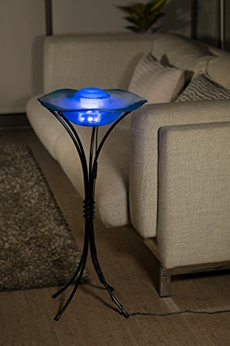 Canary Floor Mist Fountain Aroma Diffuser With Inline