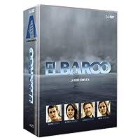 El Barco - La Serie Completa [DVD]