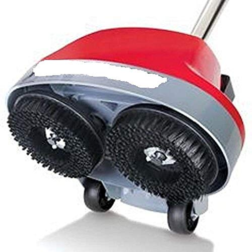 - Floor Cleaning Machine Cleaner Light Cleaning Mini Buffer Scrubber Polishes Most Surfaces Including Carpet, Wood, Cement, Tile, Patios, Garages, Decks, Warehouses, Storage Units, Car Dealership Showrooms, Retail Stores, Schools, Daycare's, RVs, Motorhomes