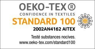 Prot/ège Oreiller 100/% Bouclette Coton imperm/éable et Respirant 40x70cm Savel