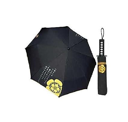 "Katana espada tipo plegable paraguas ""Nobunaga Oda"" ..."