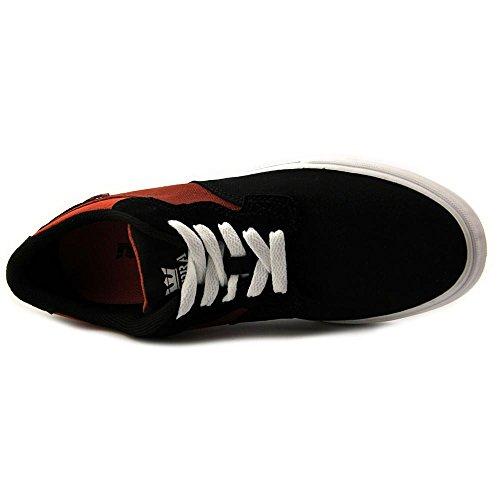 Supra Axle Hommes Nous 10 Chaussure De Skate Noire Uk 9 Eu 44
