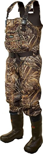 insulated hunting waders - 7