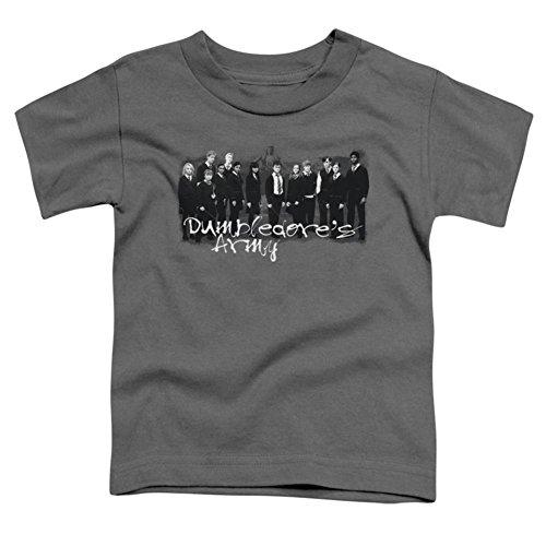 Toddler: Harry Potter- Dumbledore's Army Portrait Baby T-Shirt Size 4T (Military Portrait)