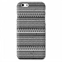 Case Iphone 6 / 6s motifs Aztec azteque - - azteque black B -