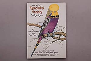 Paperback Specialist Variety (All About Series) Book