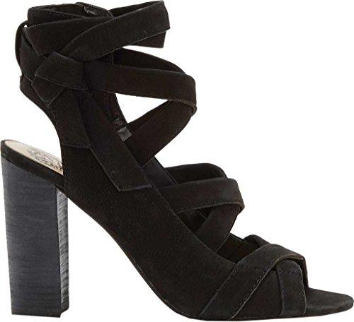 Sandales Vince Femme Noir Noir pour Camuto Hw7P5