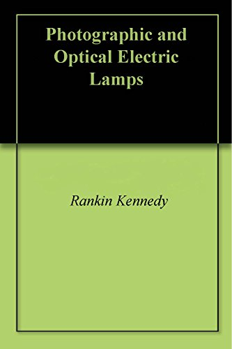 Photographic and Optical Electric - Kennedy Optics