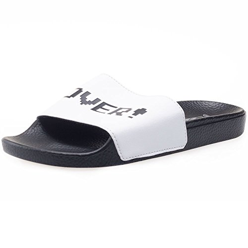 Vans Slide-On W Ciabatta da mare 6,0 nintendo/white