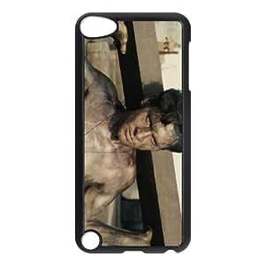 Ipod Touch 5 Phone Case Unbroken AL390646