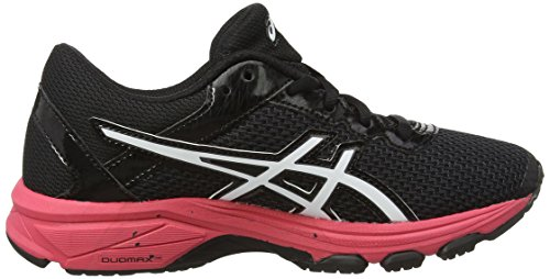 Red 1000 Rouge White Multicolore Unisex Gs Gt Running dark Scarpe Asics 6 Bambini Grey Onxqgw7a5U