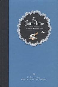 La Barbe Bleue ou conte de l'oiseau d'Ourdi par Jean-Jacques Fdida