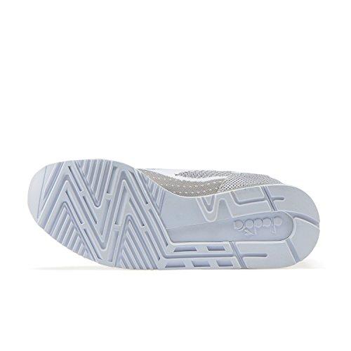 Diadora V7000 Weave II, Sneaker Uomo 20006 - Bianco