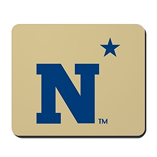 - CafePress - U.S. Naval Academy N - Non-Slip Rubber Mousepad, Gaming Mouse Pad