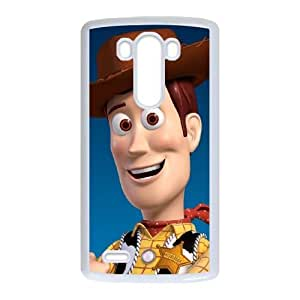 LG G3 phone case White toy story AASD3129797