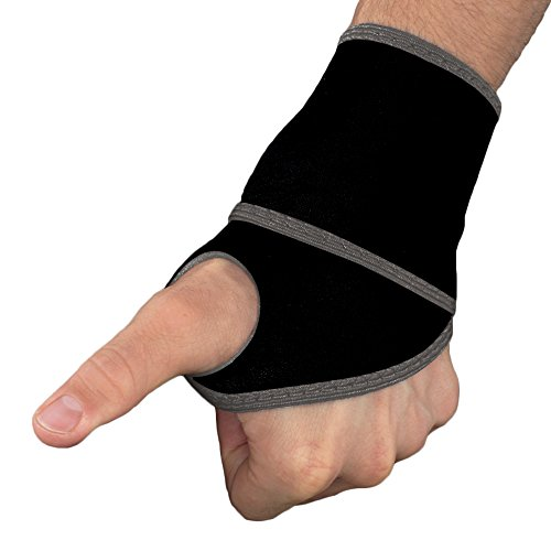 ACE Brand Wrist Support, America's Most Trusted Brand of Braces and Supports, Money Back Satisfaction Guarantee - Ace Brace