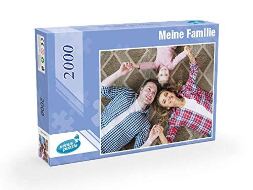 Fotopuzzle 2000 Teile, Puzzle eigenem mit eigenem Puzzle Foto, Individuelles Puzzle von Foto 8653fa