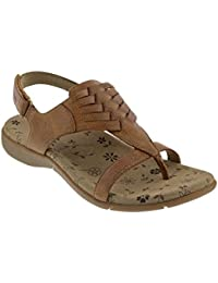 Taos Women's Nirvana Leather Sandal
