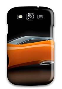 Galaxy High Quality Tpu Case/ Lotus Concept Car YKdZXfg4970lxVtZ Case Cover For Galaxy S3