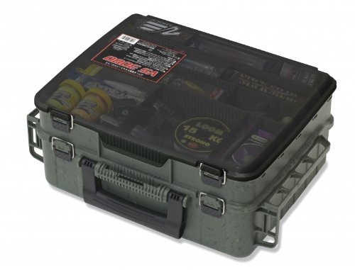 MEIHO(メイホウ) VS-3080 タックルボックスの画像