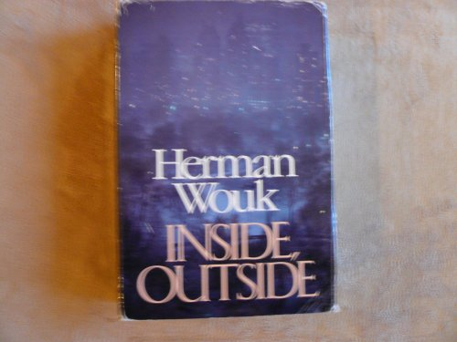 Inside, Outside by Herman Wouk