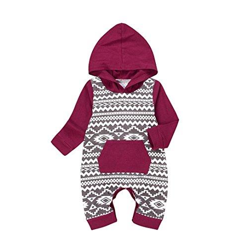(Memela Shop The Look (TM) New Fall/Winter Unisex Baby Layette Gift Set Rompers Onesie 0-18mos (3-6 mos))
